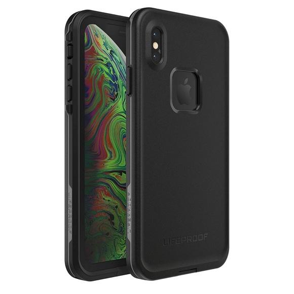 Life proof | Black iPhone XR case